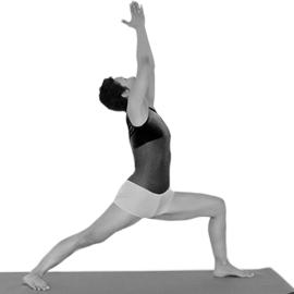 Beneficios Yoga Iyengar | Angélica Hernández | Yoga Tlalpan Sur