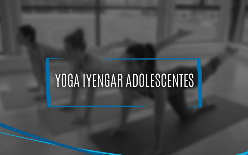 Clases | Yoga Para Adolescentes | Yoga Tlalpan Sur