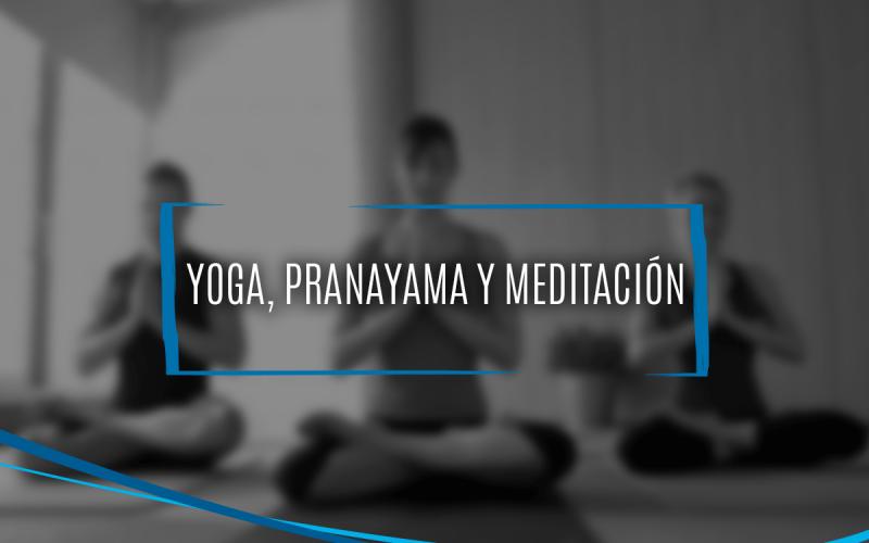 Clases Yoga Pranayama Meditación | Yoga Tlalpan Sur