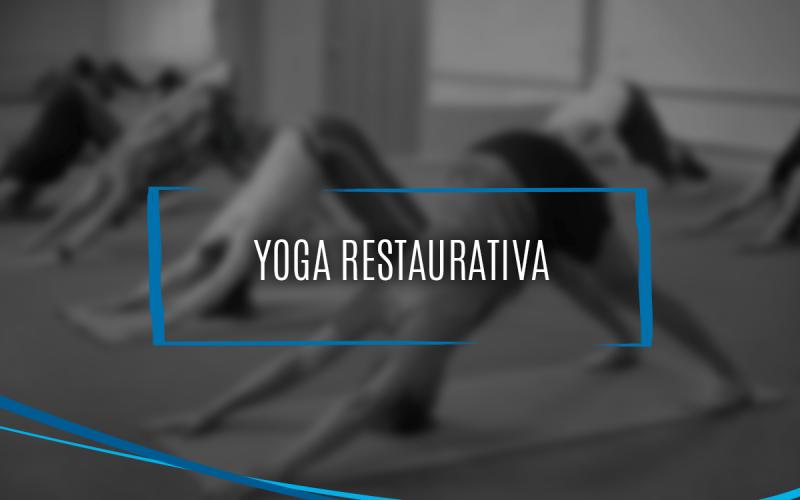 Clases | Yoga Restaurativa | Yoga Tlalpan Sur