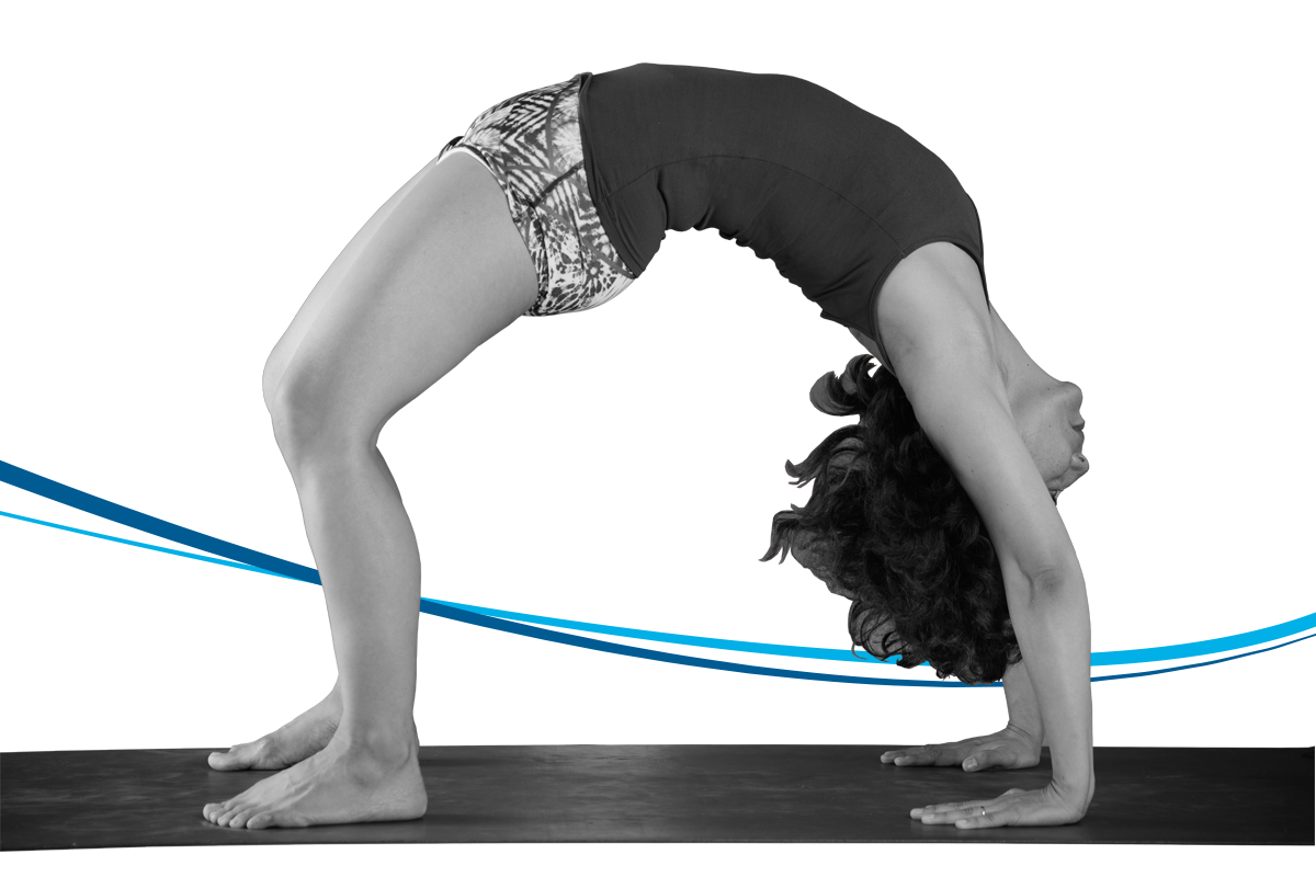 Yoga Tlalpan Sur | Yoga Iyengar | Maestra Angélica Hernández